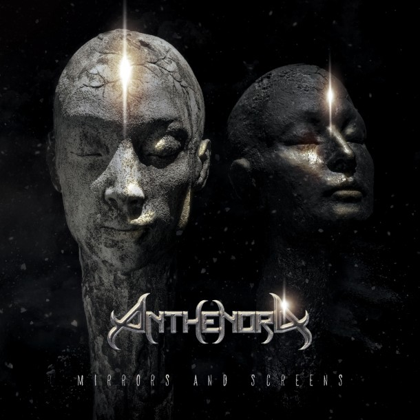 "AnthenorA: ""Mirrors and Screens"" artwork unveiled!"