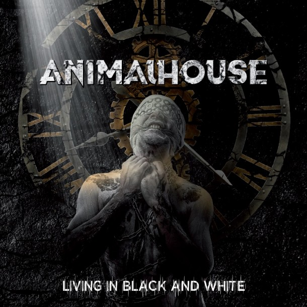 "Animal House: ""Living in Black and White"" artwork unveiled!"